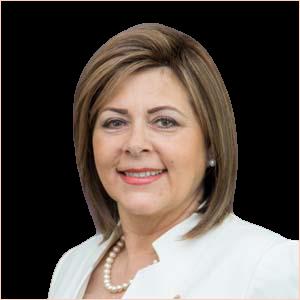 Fernanda Portigliatti, M.ClinPsy, PhD (c).