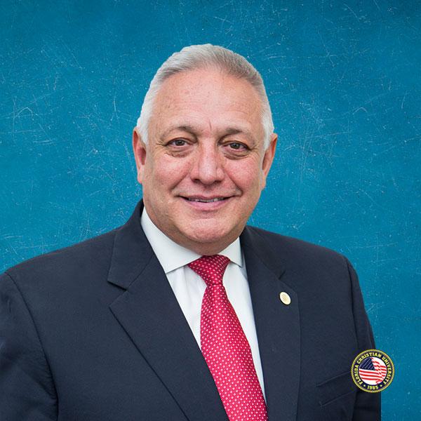 Anthony B. Portigliatti, PhD.