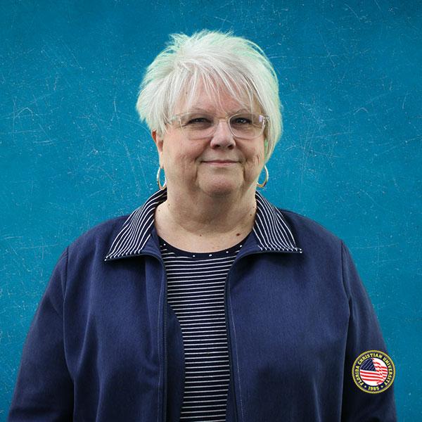 Judy Braland